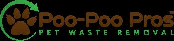 Poo-Poo Pros - Pet Waste Removal